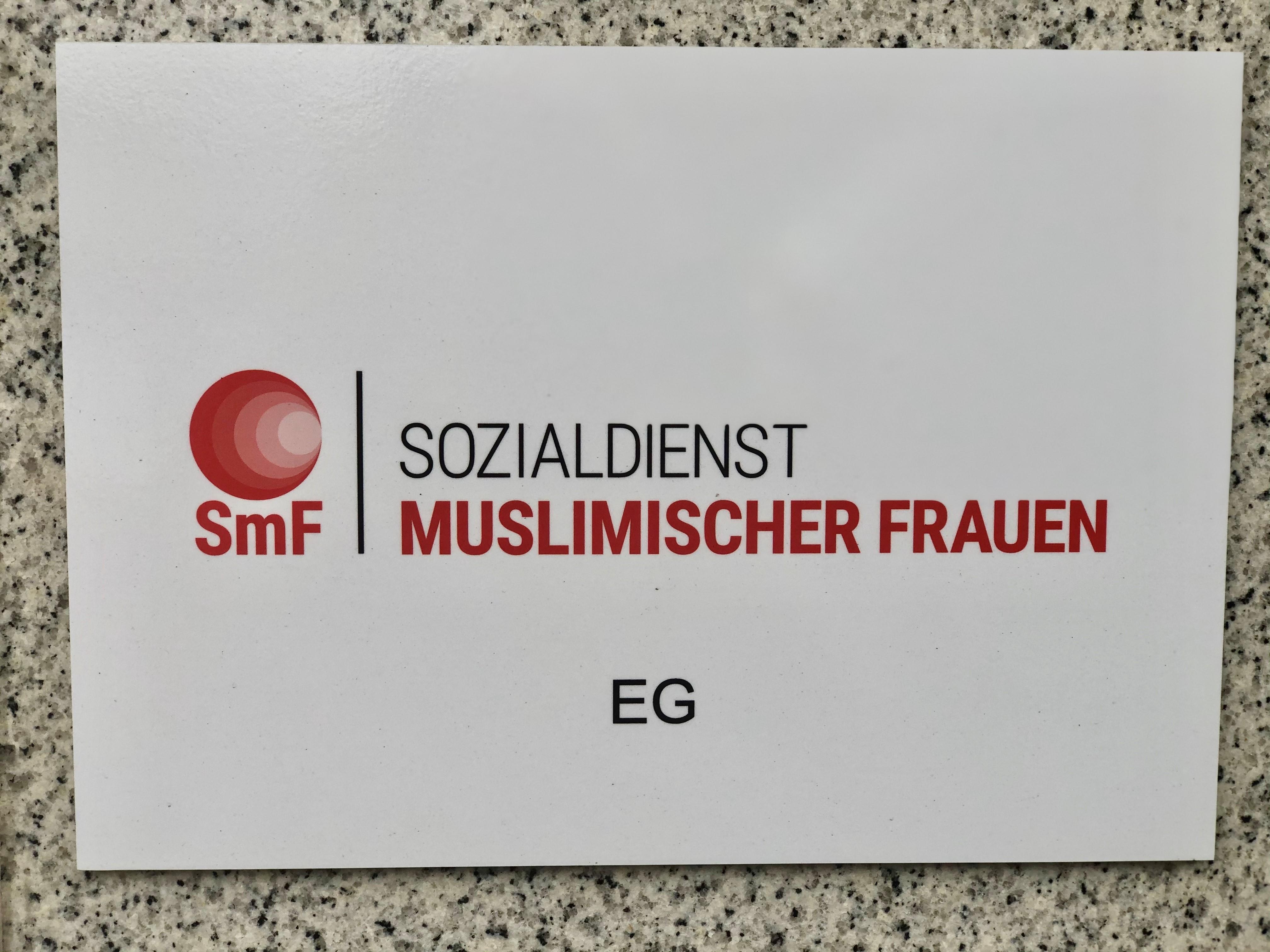 Offene Beratung bei SmF Köln
