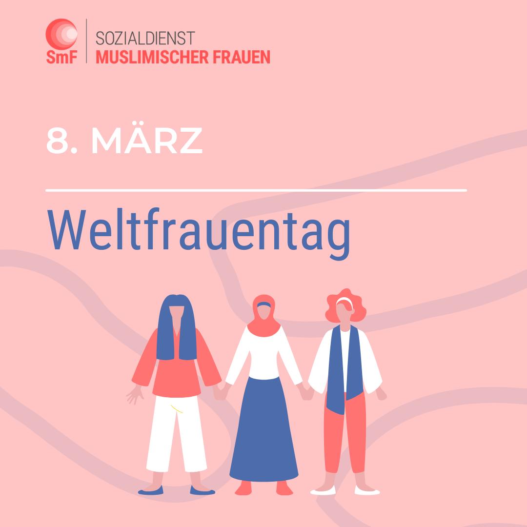 SmF Köln zum Weltfrauentag 2021
